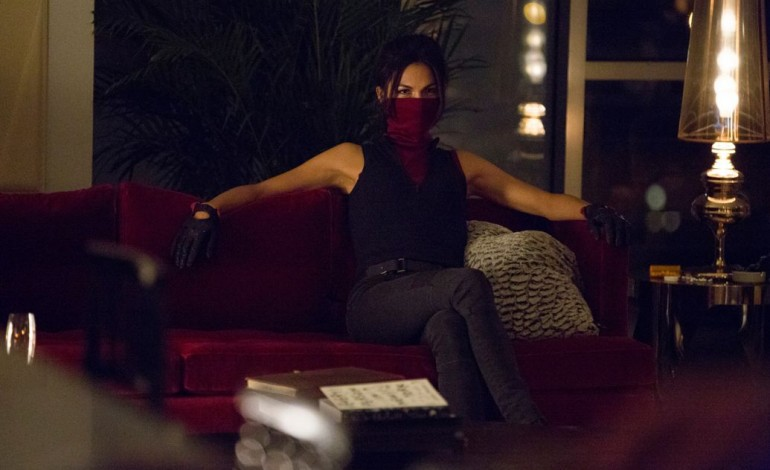Elodie Yung Returns to Marvel for 'The Defenders'