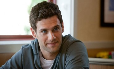 'The Good Fight' Casts Justin Bartha
