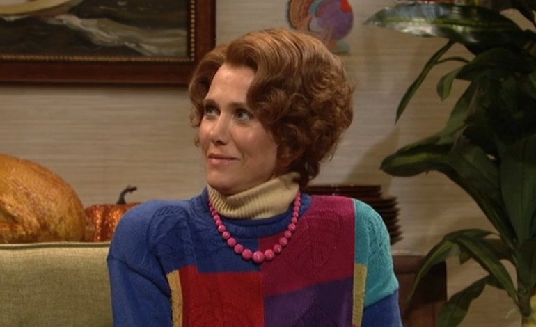 'SNL' Ratings Drop with Kristen Wiig and The XX