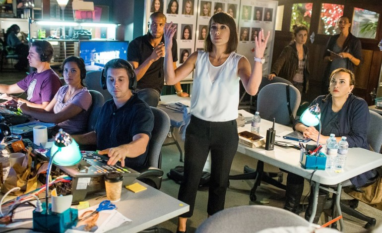 'UnREAL' Season 3 Unveils Female Suitor