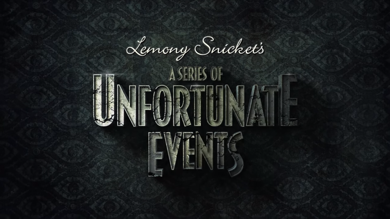 New Trailer Released For A Series Of Unfortunate Events Mxdwn Television