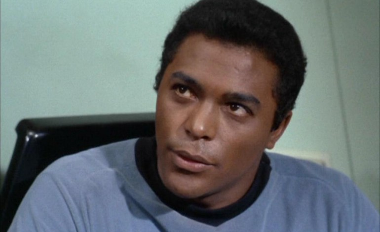Don Marshall of 'Star Trek' and 'Land of the Giants' Dies At 80