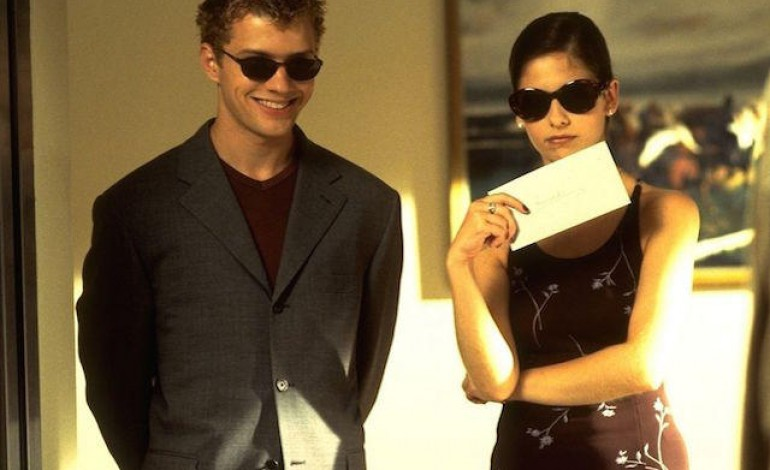 NBC Passes on 'Cruel Intentions' Pilot
