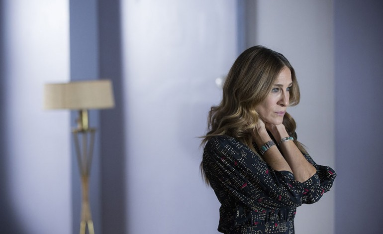 Sarah Jessica Parker Discusses 'Divorce' and 'Sex and the City'