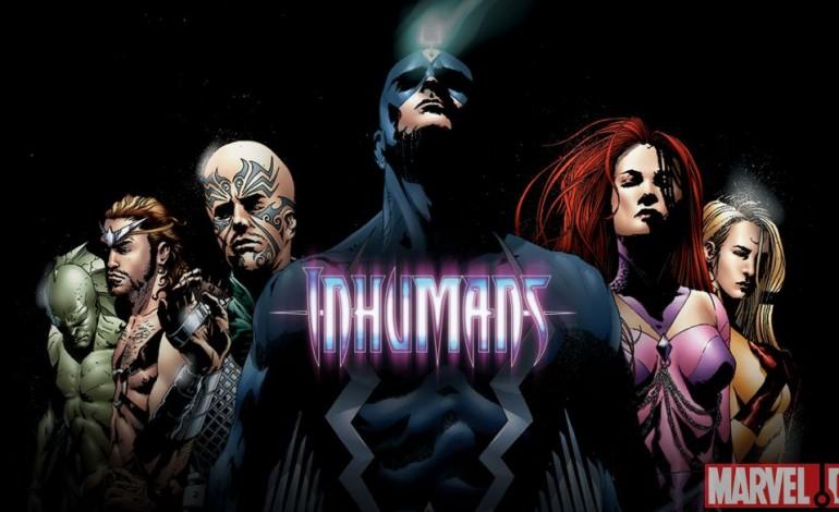 Serinda Swan and Ken Leung Join Marvel's 'Inhumans' Series