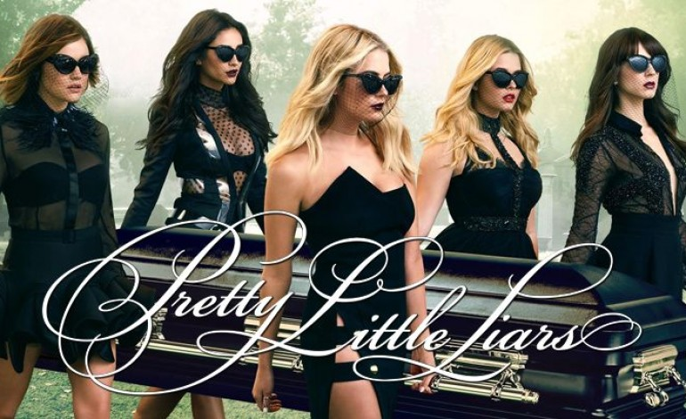 Freeform Sets April Return Date for 'Pretty Little Liars'