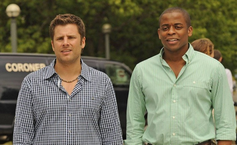 CBS Teams With 'Psych' Creator Steve Franks for 'Magnolia Springs'