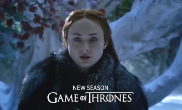 First 'Game of Thrones' Season 7 Footage Released