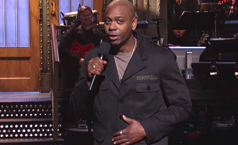 Dave Chapelle's Negan is Out for 'Chappelle Show' Blood in 'SNL'/'Walking Dead' Sketch