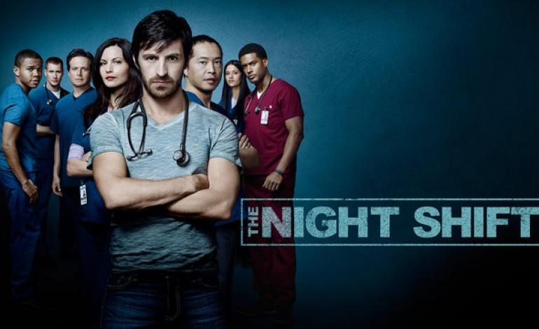 NBC Renews 'The Night Shift' for Season Four