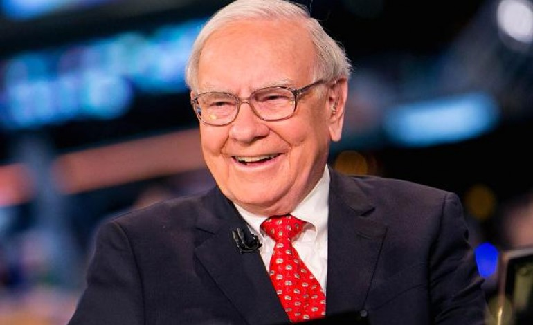 HBO Documentary on Warren Buffet Set for January