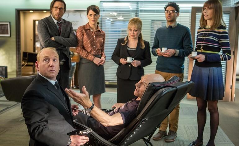 Starz Cancels 'Blunt Talk' After 2 Seasons