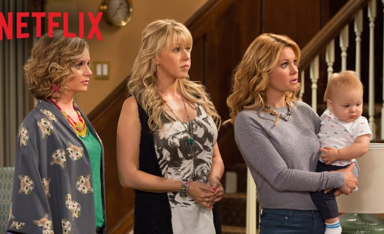 Fuller House Has Been Renewed For Third Season