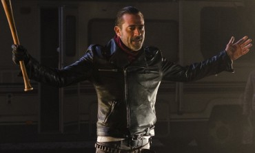 Walking Dead's Negan Kills Ratings