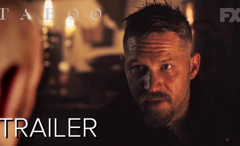 Taboo Trailer Released