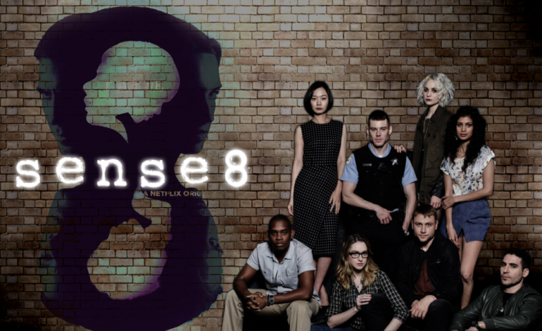 Netflix Announces 'Sense8′ Christmas Special & Season 2 Premieres