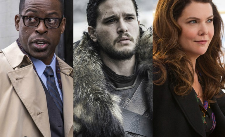The Top 10 TV Shows of 2016