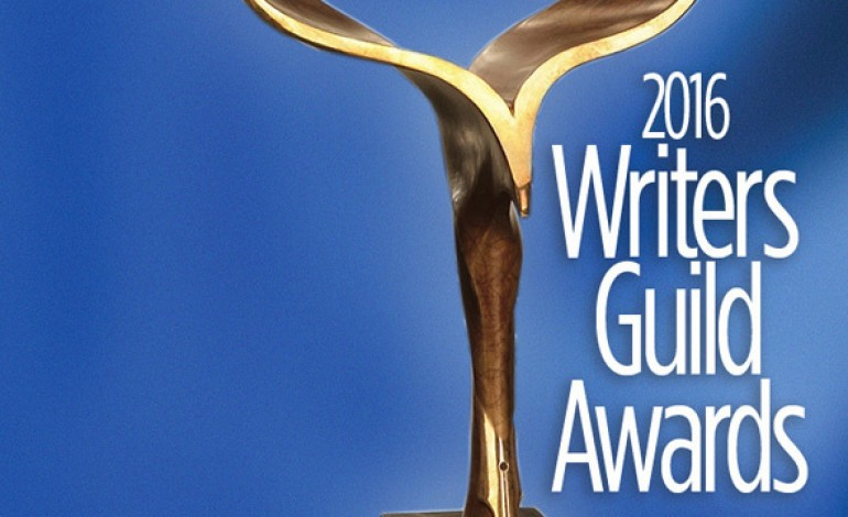 Writers Guild Awards TV 2017: 'Stranger Things', 'Westworld' Among Nominees