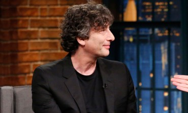 Neil Gaiman and Terry Pratchett's 'Good Omens' Is Coming to Amazon