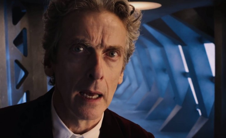 Peter Capaldi Leaving 'Doctor Who'