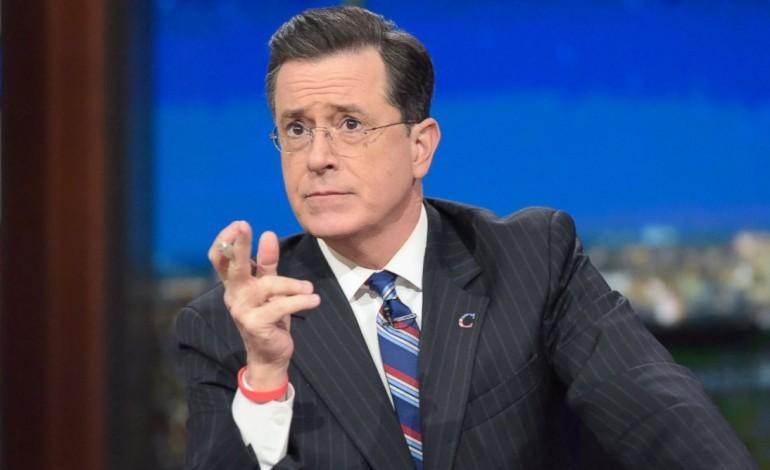 Stephen Colbert to Host Next Primetime Emmys