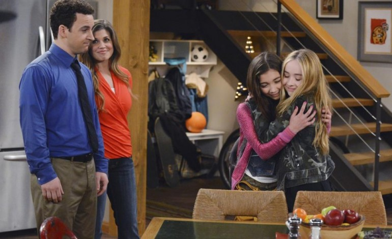 What Will Happen With 'Girl Meets  World'?