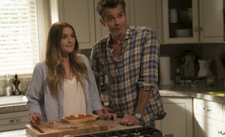 Netflix Debuts Promo for 'Santa Clarita Diet'