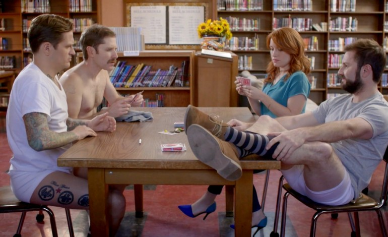 TruTV Renews 'Those Who Can't' For a Third Season