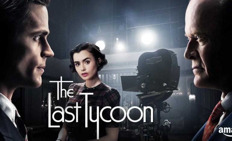 Jennifer Beals Joins Amazon's Drama 'The Last Tycoon'