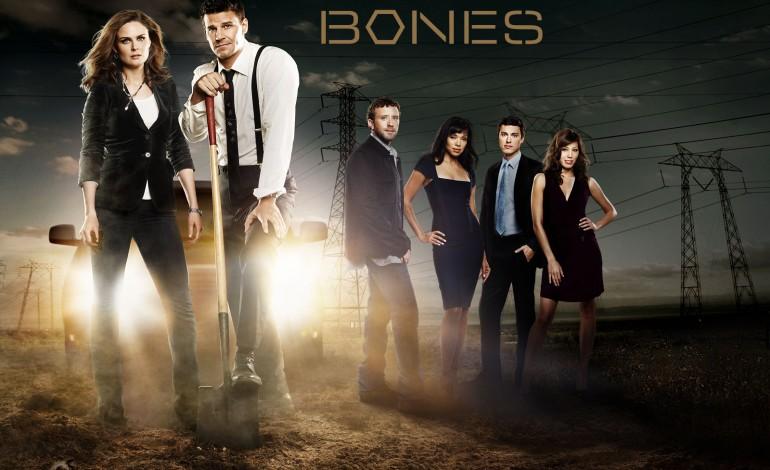 Bones Final Season