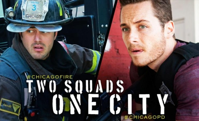 'Chicago Fire,' 'Chicago P.D.' Executive Producer Previews Tonight's Crossover Episode