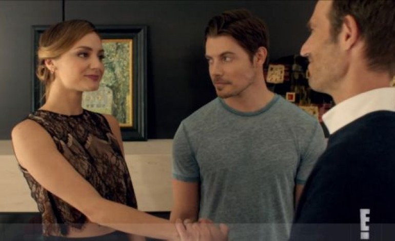 'The Arrangement' Denies Inspiration Rumors