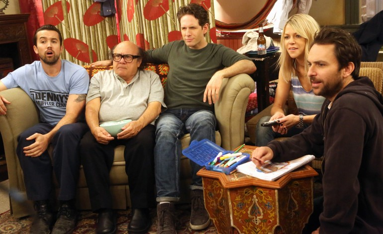 Season 12 Premiere of 'It's Always Sunny In Philadelphia' Breaks FXX Records