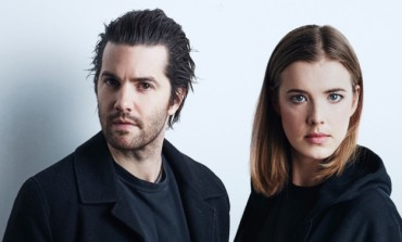 Jim Sturgess to Star in 'Luther' Creator's Hard Sun