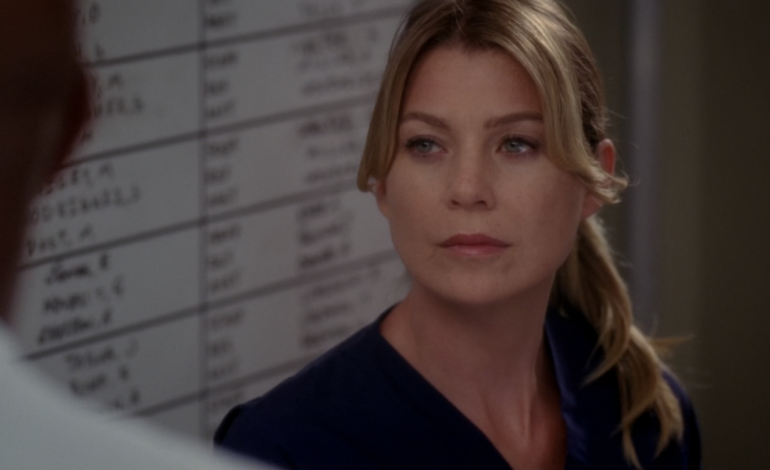 Ellen Pompeo to Make Her Directorial Debut on 'Grey's Anatomy'