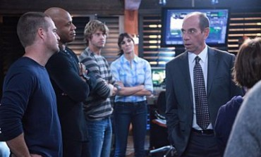'NCIS:Los Angeles' Miguel Ferrer Dead at 61