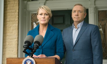 New 'House of Cards' Teaser and Premiere Date
