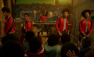 'The Get Down' Drops Teaser Trailer, Release Date