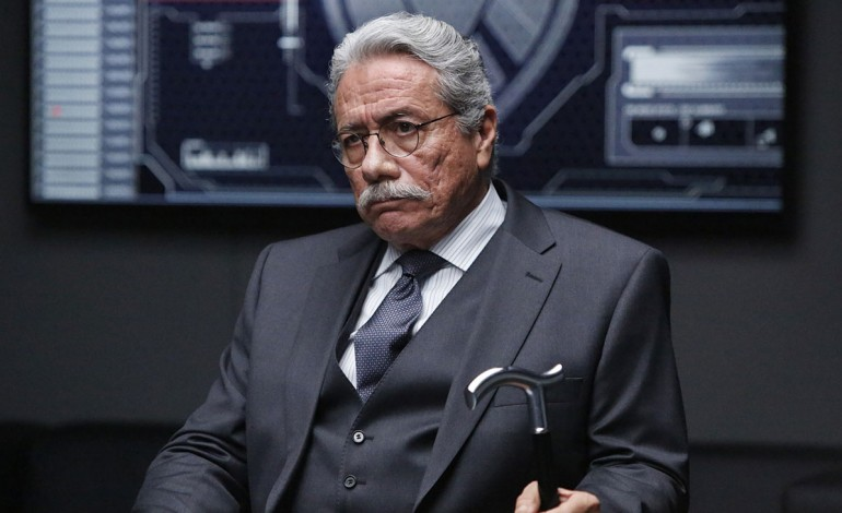 Edward James Olmos Cast in 'Sons of Anarchy' Spinoff