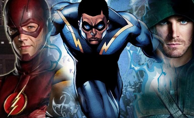 Superhero Takeover? 'Black Lightning' Strikes at The CW
