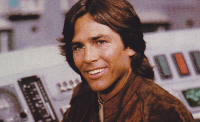'Battlestar Galactica' Star Richard Hatch Passes Away