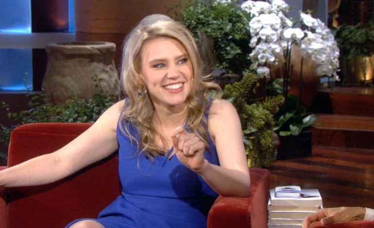 Kate McKinnon Boards the 'Magic School Bus' Netflix Series