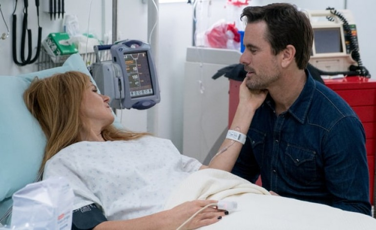 Connie Britton and 'Nashville' Showrunner Talk Last Night's Shocking Episode
