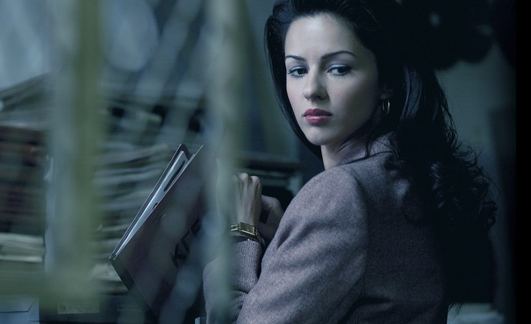 'The Americans' Star Annet Mahendru Cast In Syfy's 'The Machine'