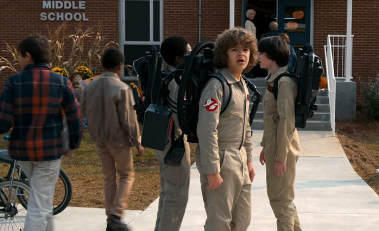 Stranger Things Drop Excellent New Trailer, Add Paul Reiser to Cast at Comic Con Panel