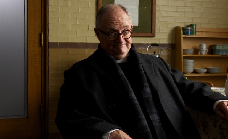 Jim Broadbent Dishes About His 'Game of Thrones' Character