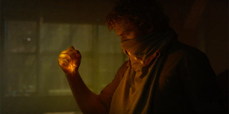 Marvel's 'Iron Fist' Prepares Future Netflix Super Series for Foray Into the Mystical