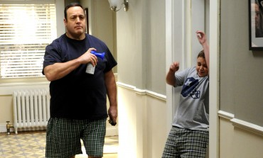 Leah Remini and Kevin James Will Reunite In 'Kevin Can Wait' Finale