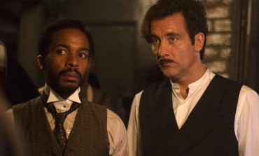 'The Knick' Cancelled After Only Two Seasons