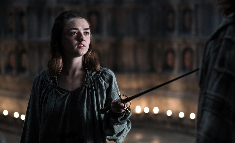 'Game of Thrones' Takes SXSW: Season 8 Episode Count, Death, and Ed Sheeran